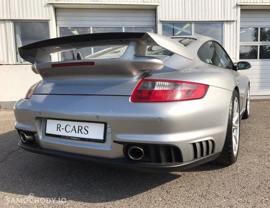 Porsche 911 GT2 salon Polska ASO tylko 9 tys km R CARS Warszawa 2