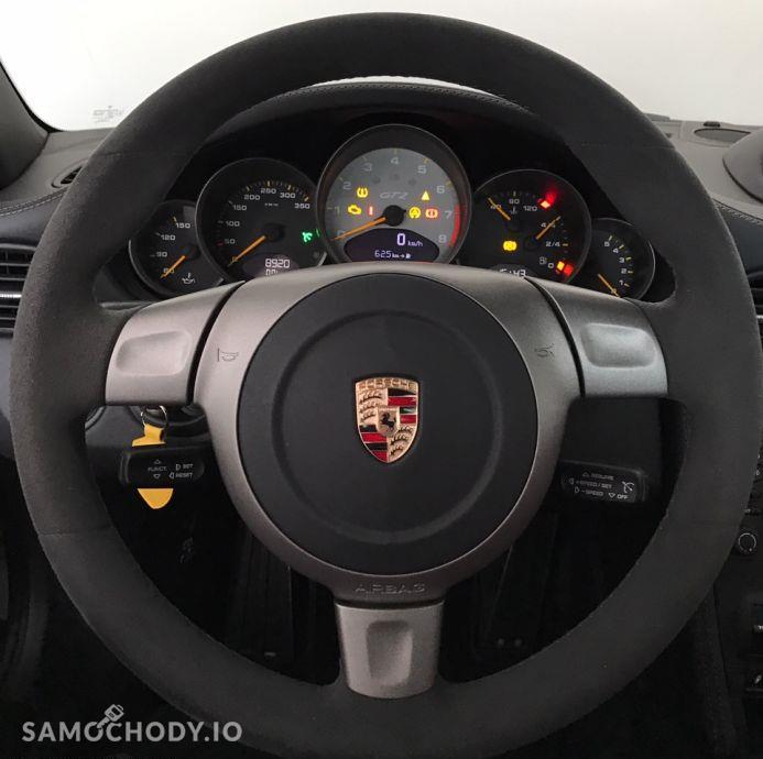 Porsche 911 GT2 salon Polska ASO tylko 9 tys km R CARS Warszawa 37