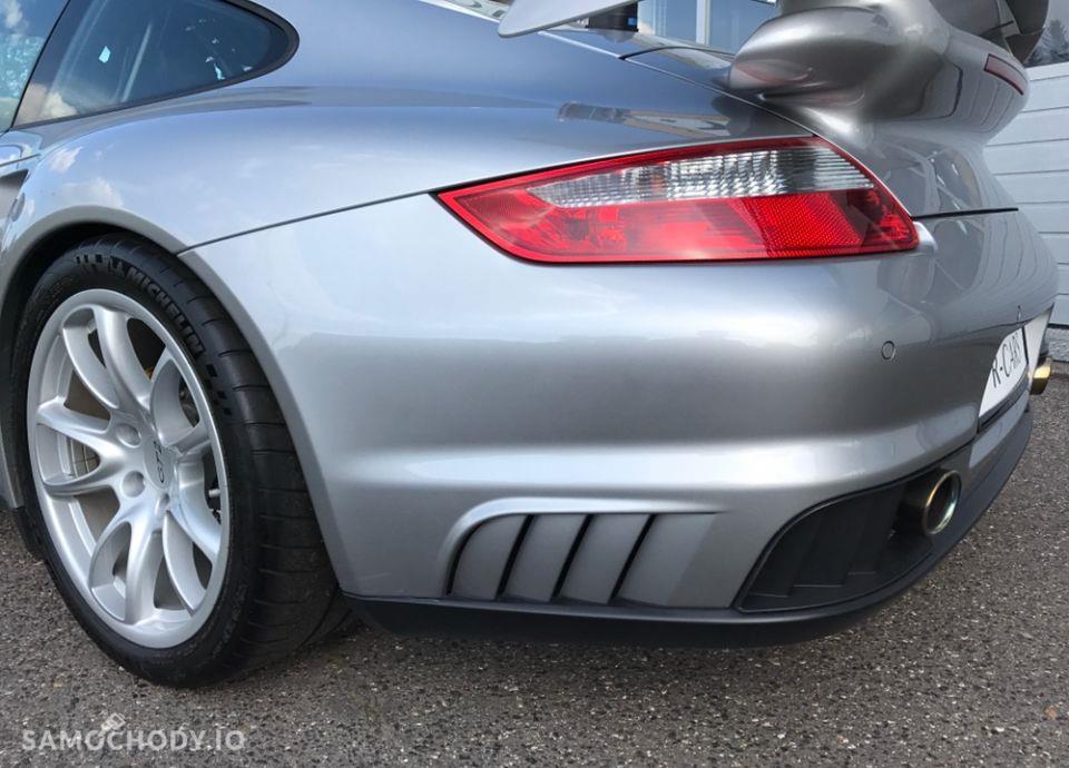Porsche 911 GT2 salon Polska ASO tylko 9 tys km R CARS Warszawa 7