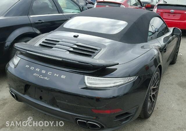Porsche 911 Turbo Auto Punkt 7