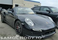 porsche z województwa mazowieckie Porsche 911 Turbo Auto Punkt