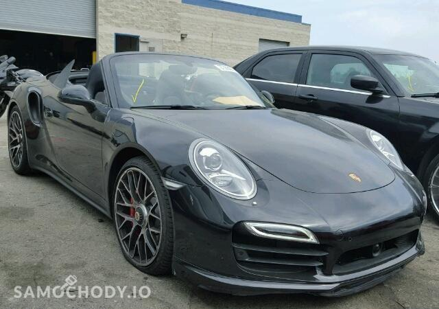 Porsche 911 Turbo Auto Punkt 1