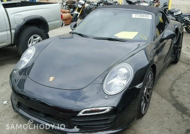 Porsche 911 Turbo Auto Punkt 2