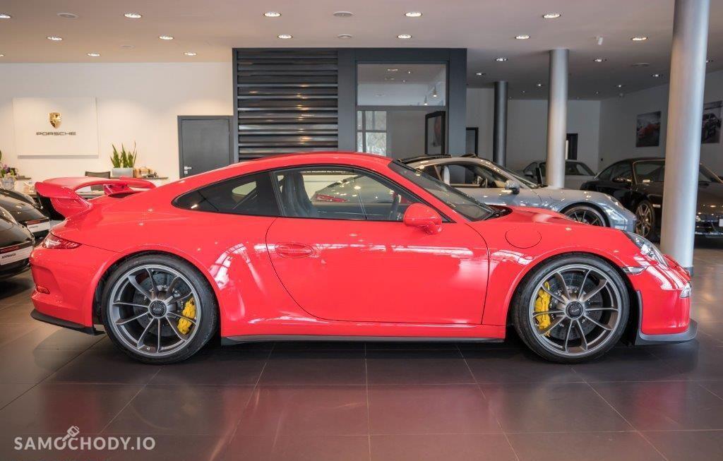Porsche 911 GT3, FV VAT23%, Garancja Approved, UE 22
