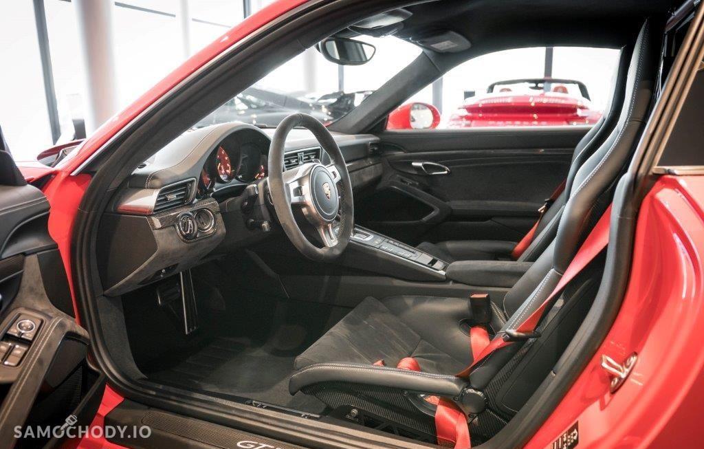 Porsche 911 GT3, FV VAT23%, Garancja Approved, UE 37