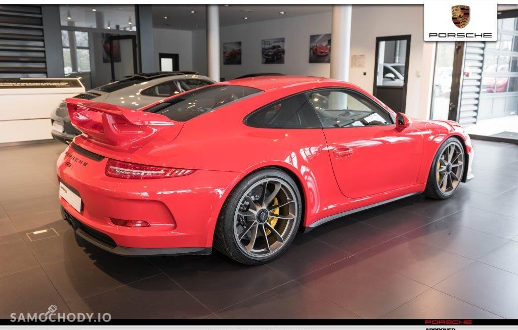 Porsche 911 GT3, FV VAT23%, Garancja Approved, UE 7