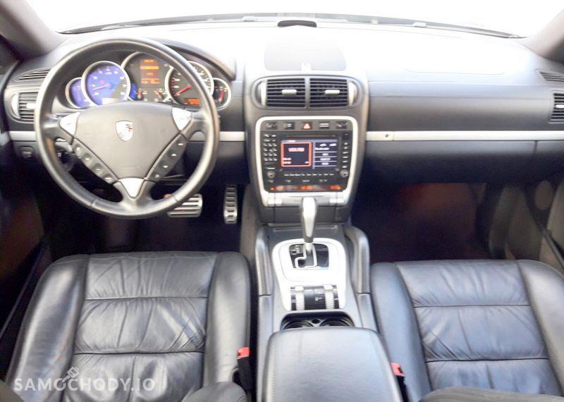 Porsche Cayenne 4.8 v8 120tys 4x4 ze Szwajcarii!! 29
