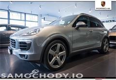 porsche cayenne Porsche Cayenne 3.0 Diesel , FV VAT23%, Gwarancja !