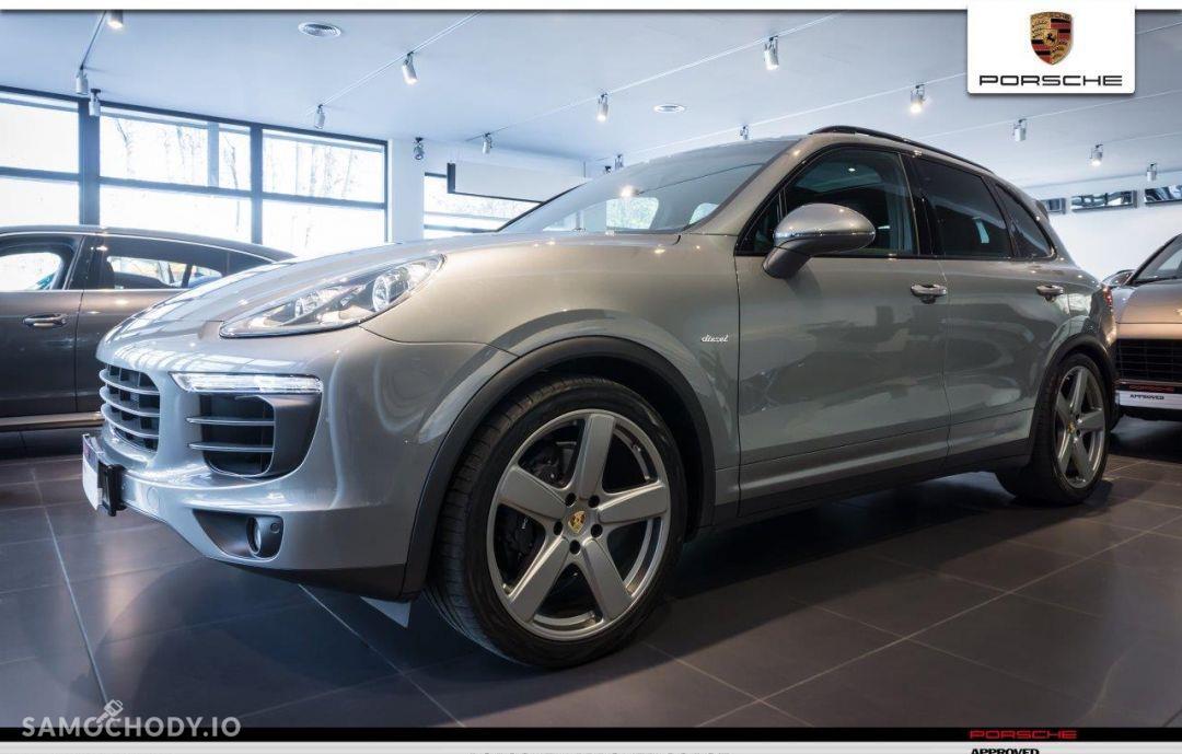 Porsche Cayenne 3.0 Diesel , FV VAT23%, Gwarancja ! 1
