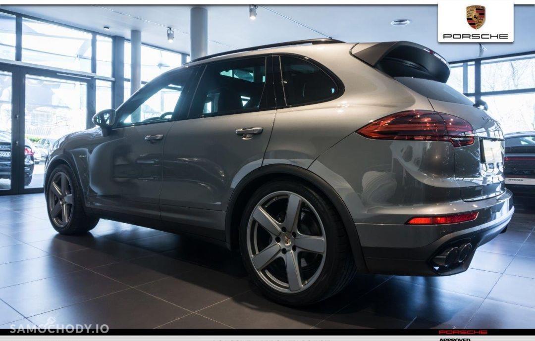 Porsche Cayenne 3.0 Diesel , FV VAT23%, Gwarancja ! 7