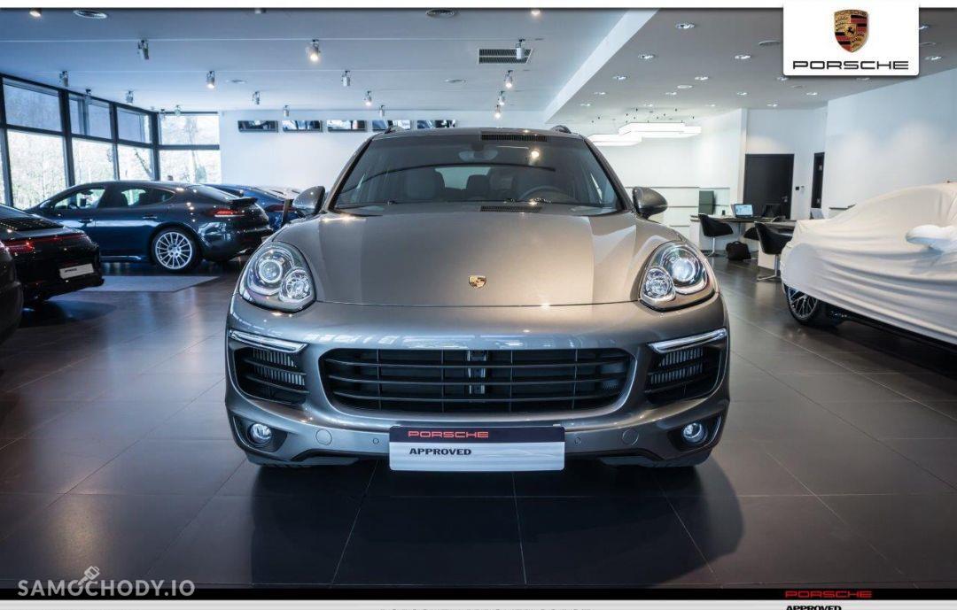 Porsche Cayenne 3.0 Diesel , FV VAT23%, Gwarancja ! 11