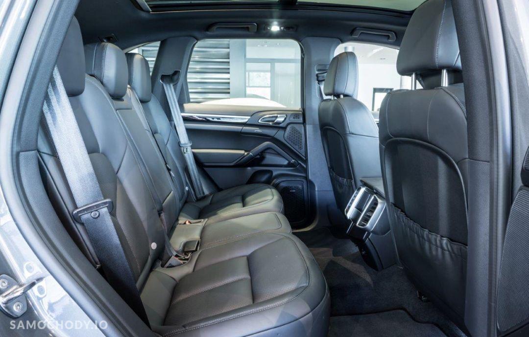 Porsche Cayenne 3.0 Diesel , FV VAT23%, Gwarancja ! 56