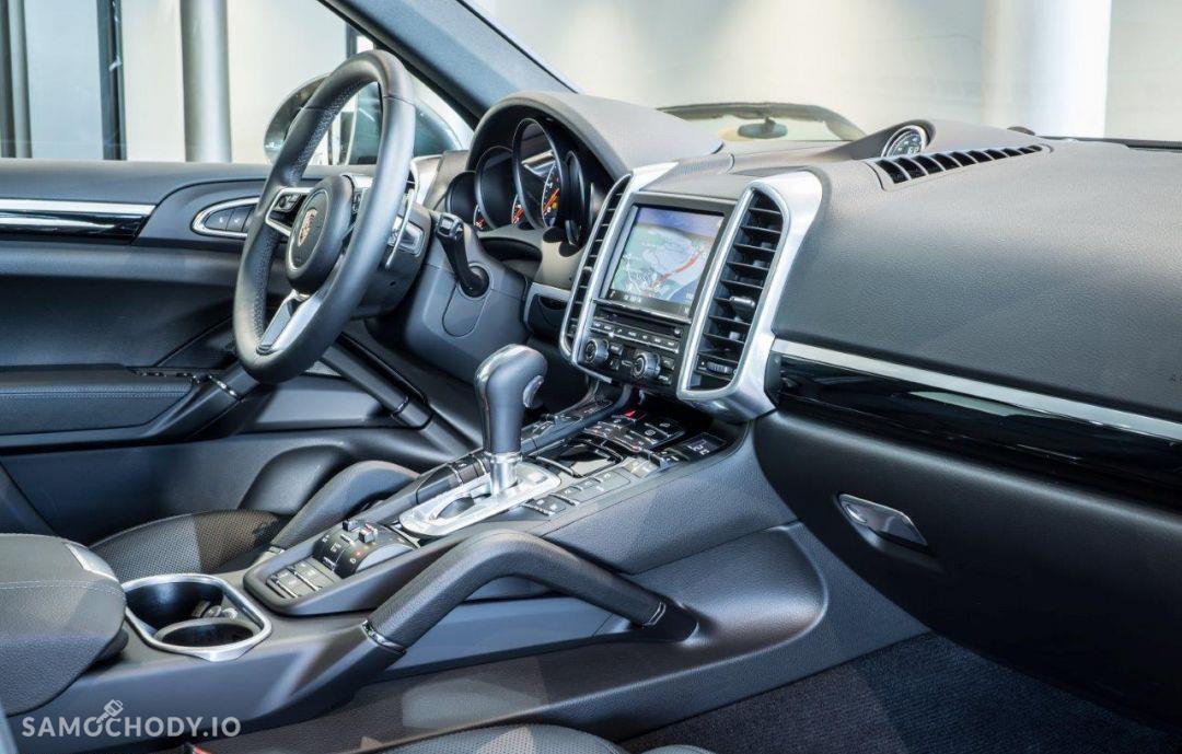 Porsche Cayenne 3.0 Diesel , FV VAT23%, Gwarancja ! 79