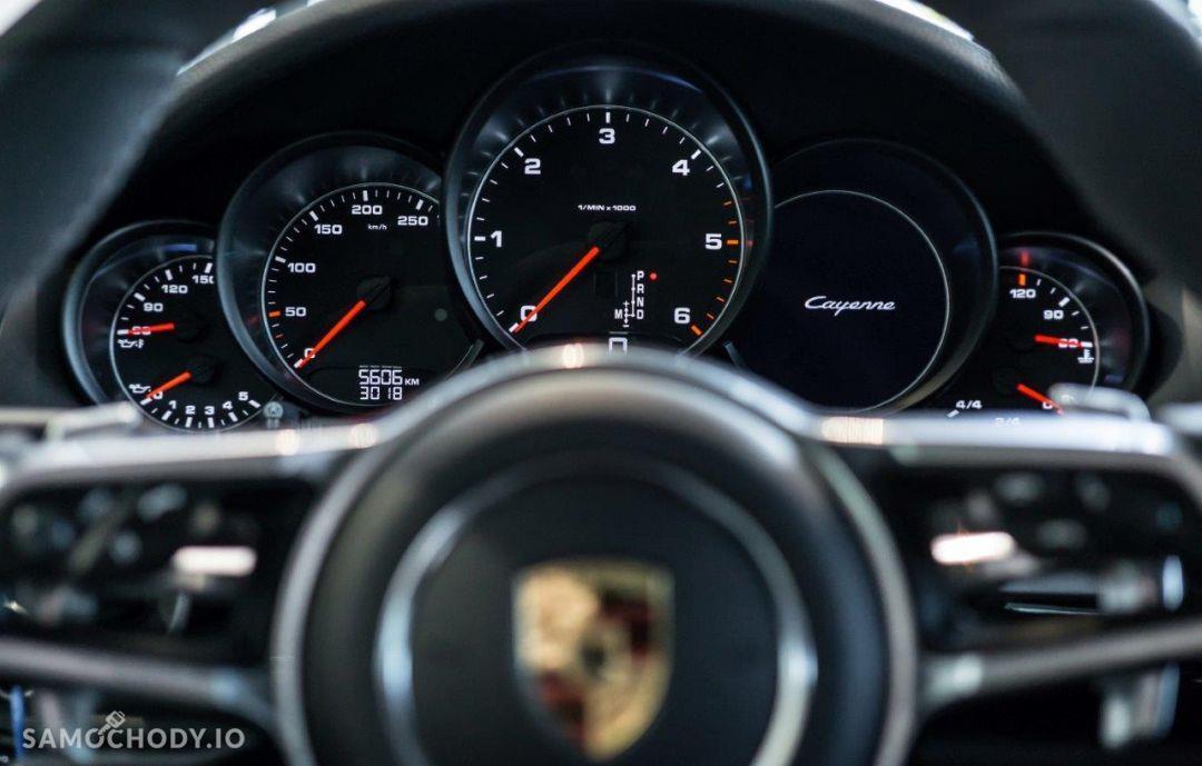 Porsche Cayenne 3.0 Diesel , FV VAT23%, Gwarancja ! 92