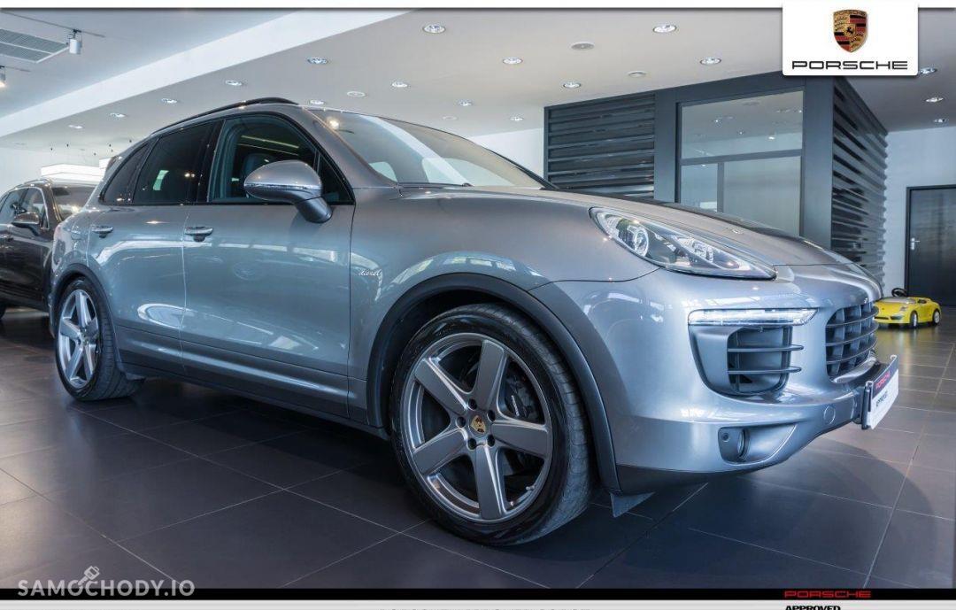 Porsche Cayenne 3.0 Diesel , FV VAT23%, Gwarancja ! 2