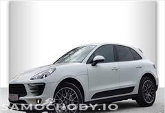 porsche z województwa wielkopolskie Porsche Macan S Diesel Navi,Wentylowane fotele, nr 132, bezwypadkowy VAT 23%