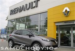 z miasta bytom Renault Captur 90Tce Limited z Pakietami wyposażenia GRATIS