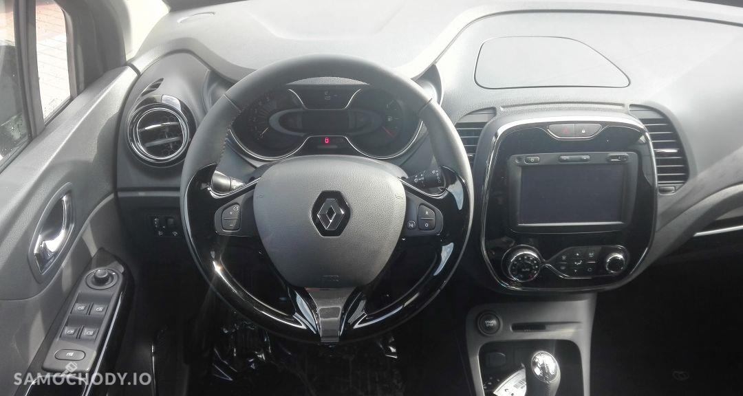 Renault Captur LIMITED Energy benzyna 90KM 7