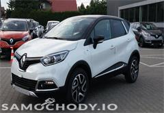 renault captur night and day tce 120 z pakietem ac/oc za 726 zł