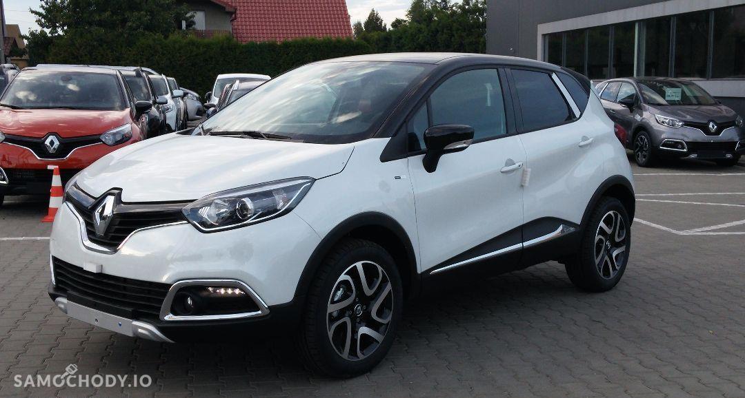 Renault Captur Night and Day TCe 120 z pakietem AC/OC za 726 zł 1