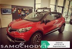 renault z województwa świętokrzyskie Renault Captur Xmod