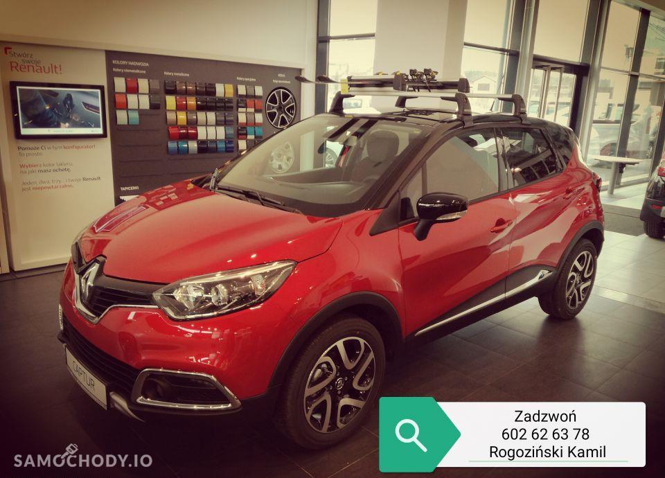 Renault Captur Xmod 1
