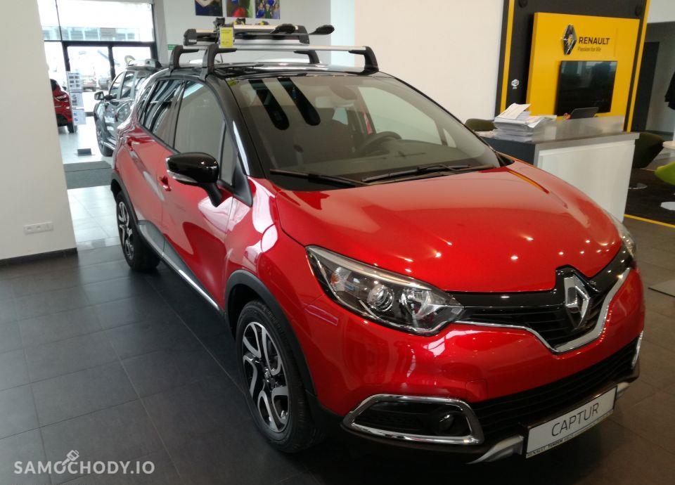 Renault Captur Xmod 2