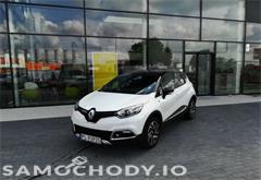 renault z województwa wielkopolskie Renault Captur Night Day Tce 120KM Salon Polska, Serwisowany, Gwarancja do 2021 r.