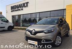 renault z województwa wielkopolskie Renault Captur 1 właściciel, benzyna, SALON PL