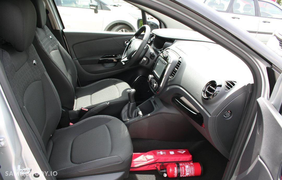 Renault Captur Autoryzowany Salon Sprzeda!!! Auto Od Ręki !!!Ubezpieczenie 1% 46