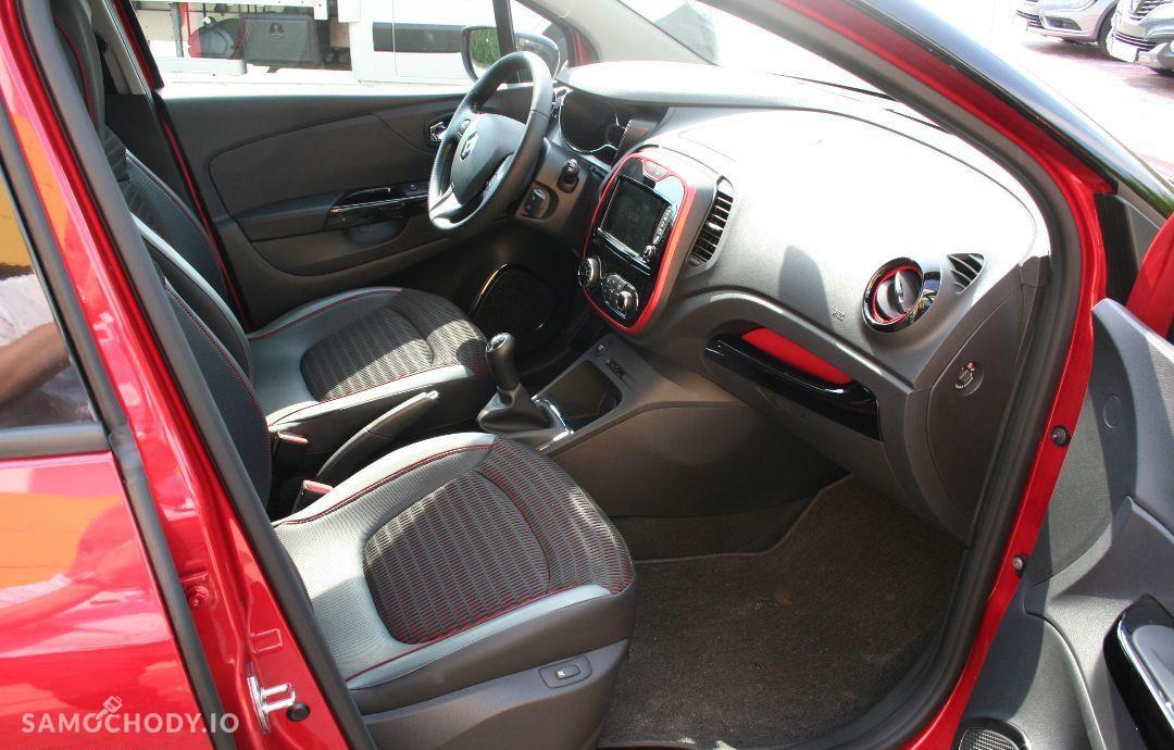 Renault Captur Autoryzowany Salon Sprzeda DEMO !!! RABAT 9700 ZŁ !!! 37