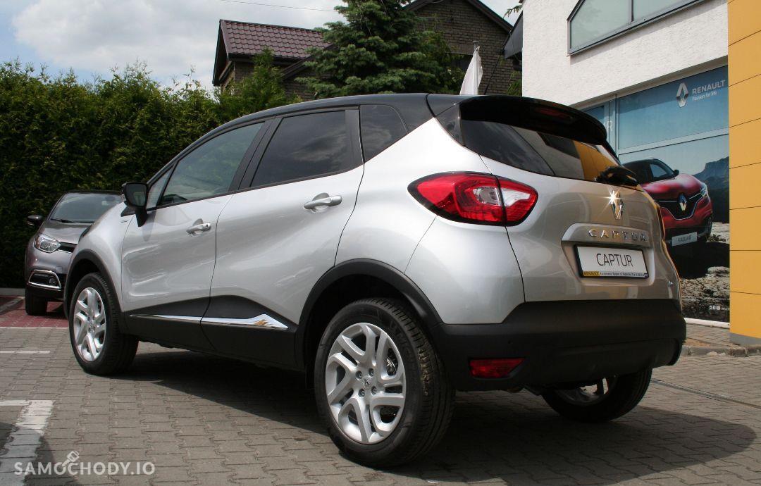 Renault Captur Autoryzowany Salon Sprzeda!!! Auto Od Ręki !!!Ubezpieczenie 1% 11