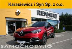renault z województwa mazowieckie Renault Captur Autoryzowany Salon Sprzeda DEMO !!! RABAT 9700 ZŁ !!!