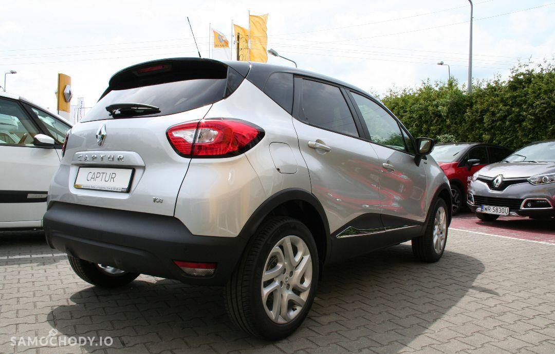 Renault Captur Autoryzowany Salon Sprzeda!!! Auto Od Ręki !!!Ubezpieczenie 1% 22