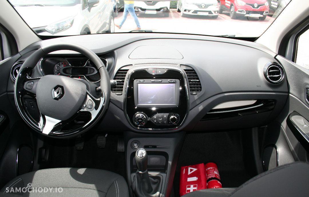 Renault Captur Autoryzowany Salon Sprzeda!!! Auto Od Ręki !!!Ubezpieczenie 1% 56