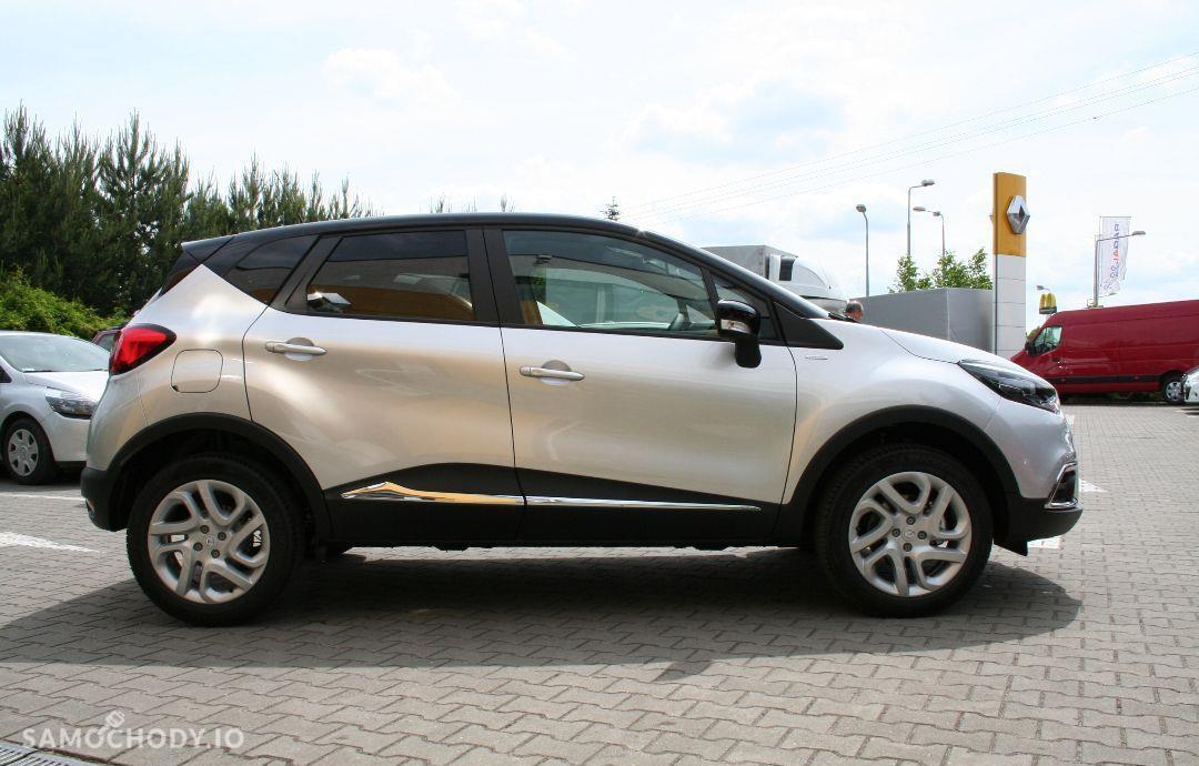 Renault Captur Autoryzowany Salon Sprzeda!!! Auto Od Ręki !!!Ubezpieczenie 1% 7