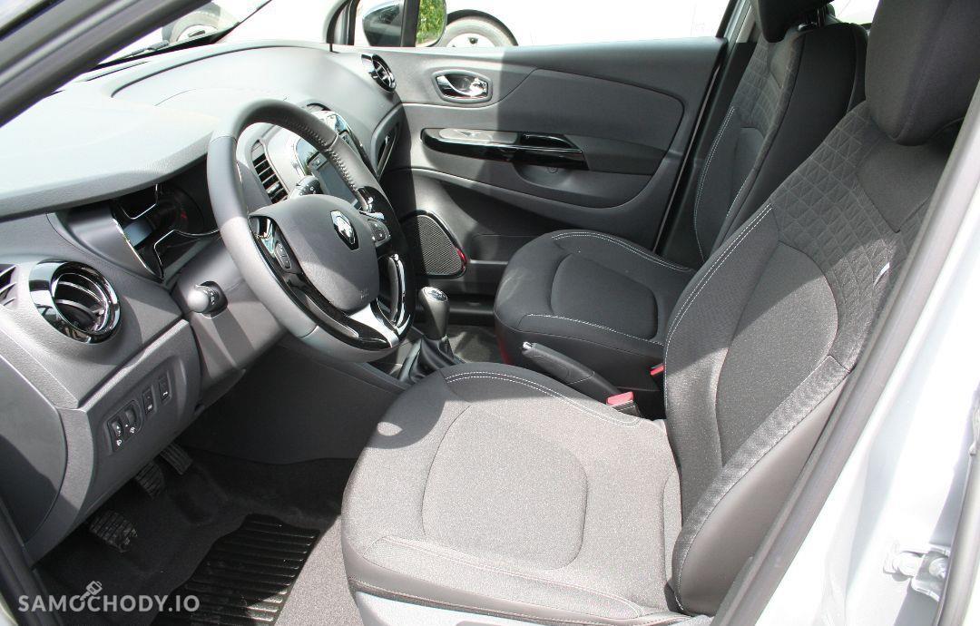 Renault Captur Autoryzowany Salon Sprzeda!!! Auto Od Ręki !!!Ubezpieczenie 1% 29