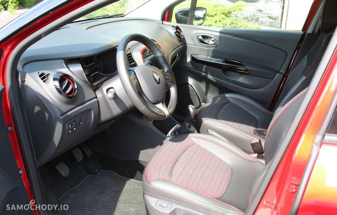 Renault Captur Autoryzowany Salon Sprzeda DEMO !!! RABAT 9700 ZŁ !!! 22
