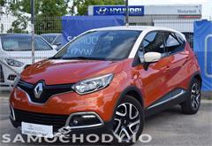 renault z województwa mazowieckie Renault Captur Intens TCe 120KM automat, Salon Polska