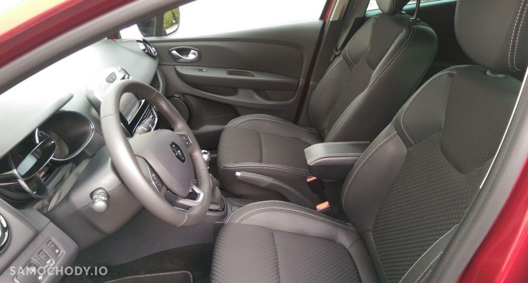Renault Clio intense energy tce 120 22