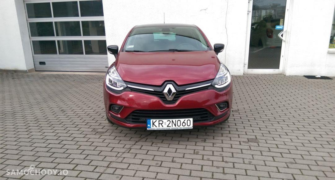 Renault Clio intense energy tce 120 1