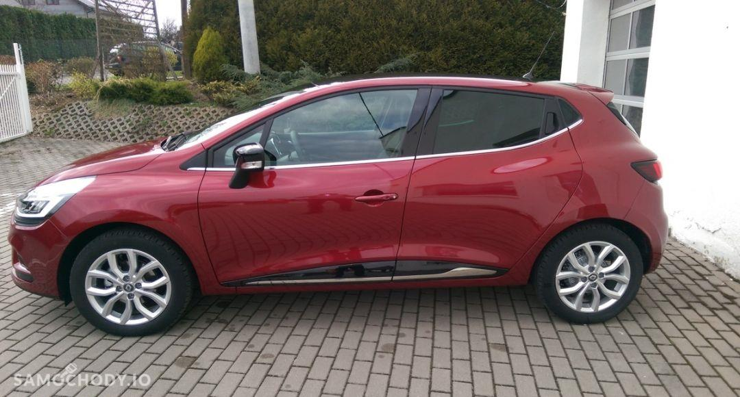 Renault Clio intense energy tce 120 4