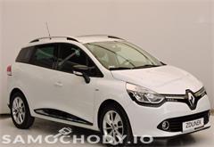 renault z województwa pomorskie Renault Clio 1.2 75KM Limited Salon PL Gwarancja fab. FV23%