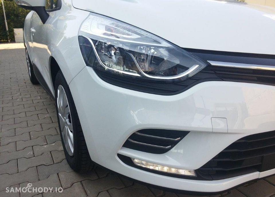 Renault Clio Alize 1.2 75KM FULL OC/AC za 855zł! Oferta dla firm 2