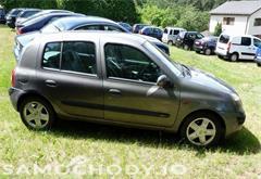 renault clio Renault Clio 1.5 DCi Klimatyzacja Alufelgi Piekny Kolor Zamiany