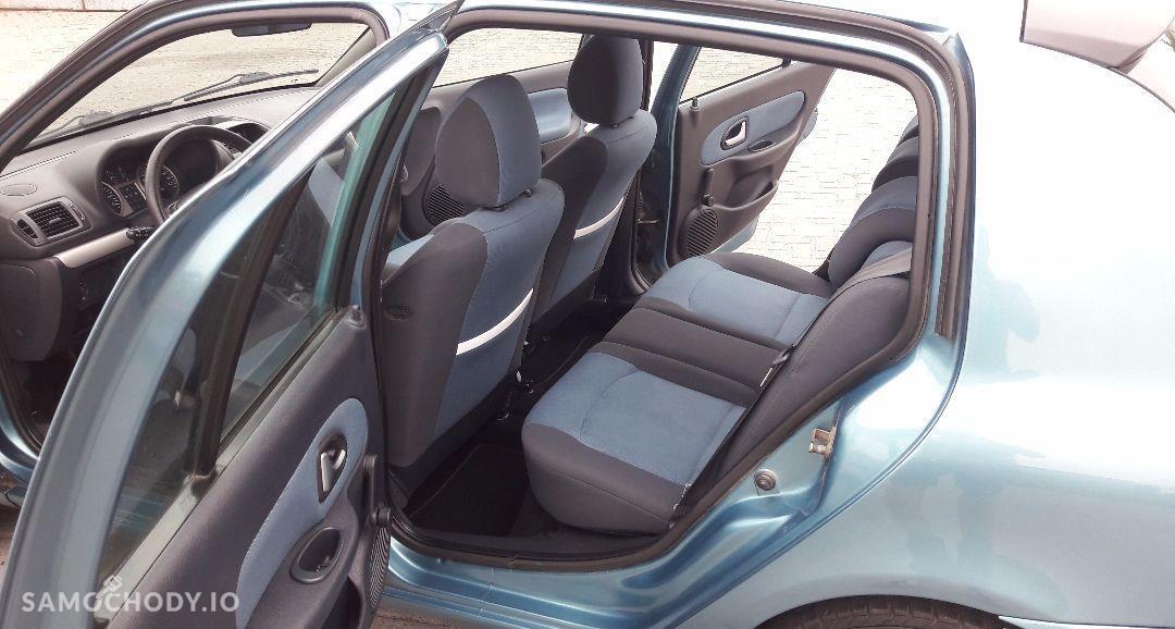 Renault Clio 1.2 16v Klima Elektryka Opłacony 5 d 2004 37