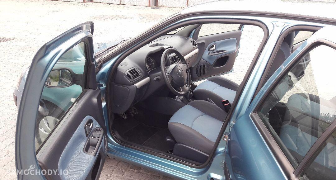 Renault Clio 1.2 16v Klima Elektryka Opłacony 5 d 2004 29