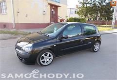 renault z województwa warmińsko-mazurskie Renault Clio Opłacony Serwisowany z Alusami od 1 WŁ