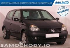 renault Renault Clio 1.4 16V , Salon Polska, Serwis ASO,ALU, wspomaganie Kierownicy