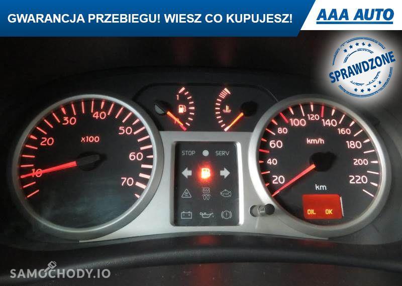 Renault Clio 1.4 16V , Salon Polska, Serwis ASO,ALU, wspomaganie Kierownicy 46